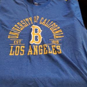 UCLA EST 1919 T Shirt